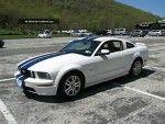 2005 - 2010 Mustang